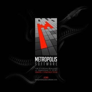 Metropolis Software House