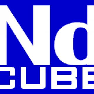 NdCube logo
