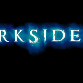 Possible logo for Darksiders 2.