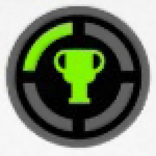 Achievement Unlock Icon - Redraw - Large