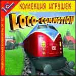 Loco-Commotion