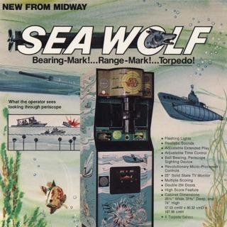 Sea Wolf Flyer