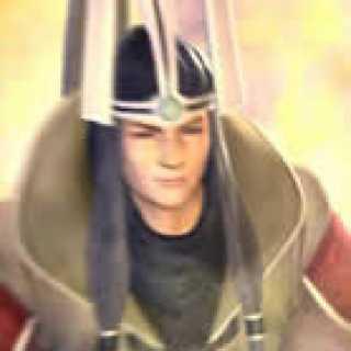 Lord Braska