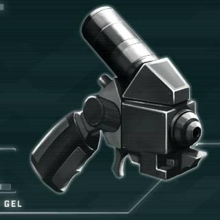 Explosive Gel by WayneTech
