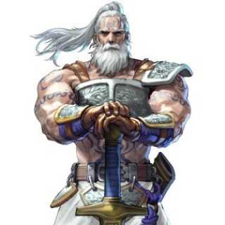 Edge Master (Soul Calibur V)