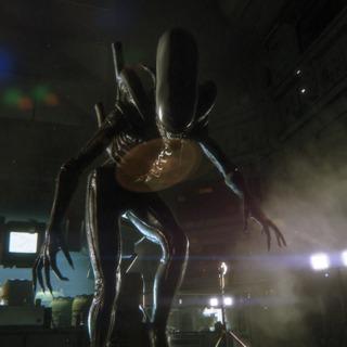 As seen in Alien: Isolation