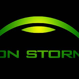 Ion Storm logo