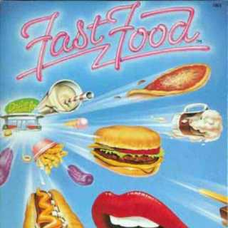 fast food cover