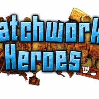 Patchwork Heroes logo