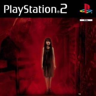 Front cover of Forbidden Siren (EU) for PlayStation 2