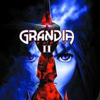 Front cover of Grandia II (US) for PC