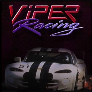 Viper Racing startup image