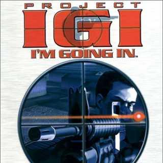 Project IGI box art