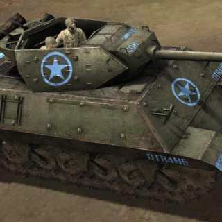 M10 Tank Hunter