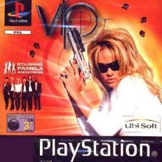 PS1 cover.