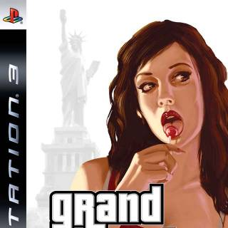 Front cover of Grand Theft Auto IV Special Edition (US) for PlayStation 3