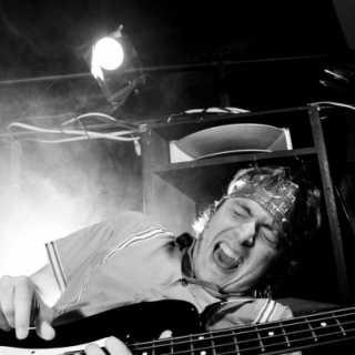 Rock Band press photo