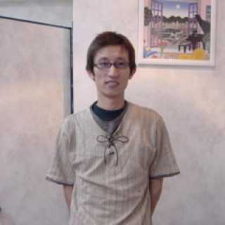 Photo of Masami Ueda.