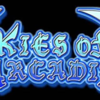 Skies of Arcadia Logo