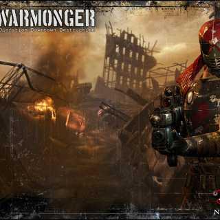 Warmonger: Operation: Downtown Destruction