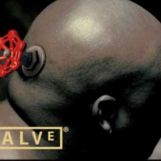 Valve Logo as of 2011