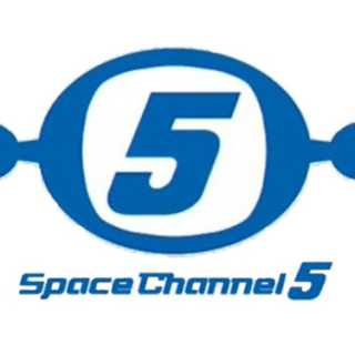 Space Channel 5 Logo