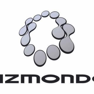 Gizmondo ~ Logo
