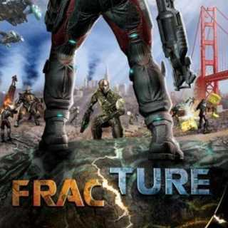 Fracture (non-platform specific cover art)