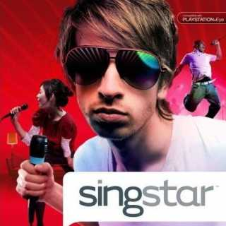 Singstar (non-platform specific cover art)