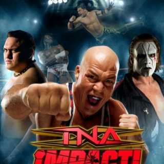 TNA iMPACTt! (non-platform specific cover art)