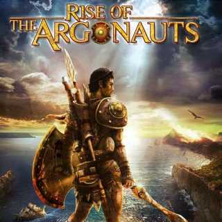 Rise of the Argonauts non-platform specific cover art