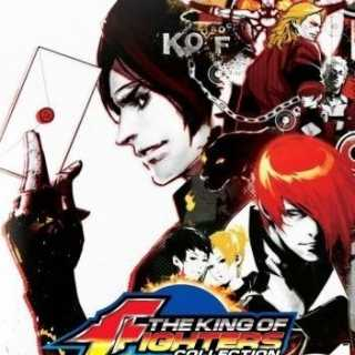 The King of Fighters Collection: The Orochi Saga non-platform specific cover art