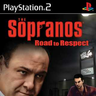 Front Cover (PS2)