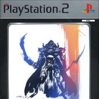 Final Fantasy XII Platinum PS2 EU