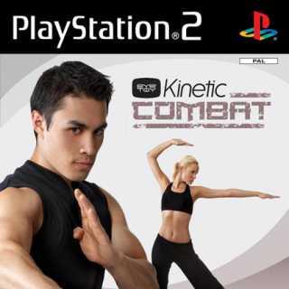 EyeToy: Kinetic Combat PS2 EU