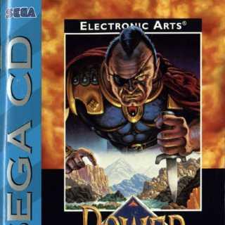 Sega CD Box Art