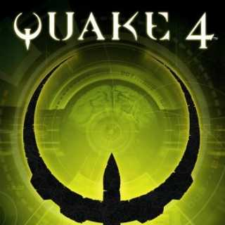 Quake 4 PC box art (US)
