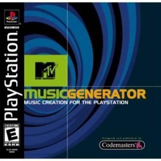 PS1 US MTVMG