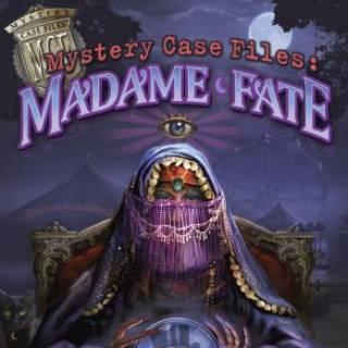 Madame Fate Box art