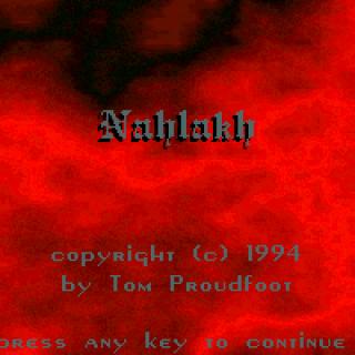 Nahlakh
