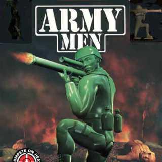 The Original Box Cover