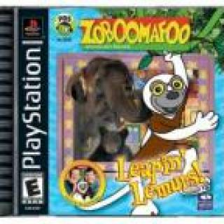 Zoboomafoo: Leapin' Lemurs!
