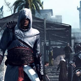 Assassin's Creed - Scimitar