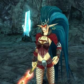 Beyond Lara Croft: 30 truly interesting female game
