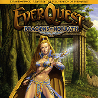 EverQuest: Dragons of Norrath