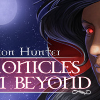 Demon Hunter: Chronicles From Beyond Cover Art (Steam Store)