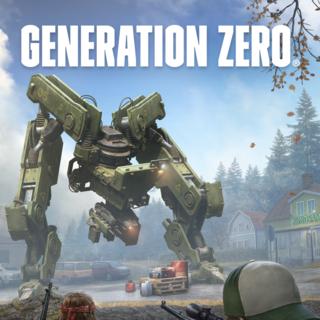 Generation Zero Cover Art (Xbox One Store)