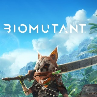 Biomutant Cover Art (Xbox One Store)