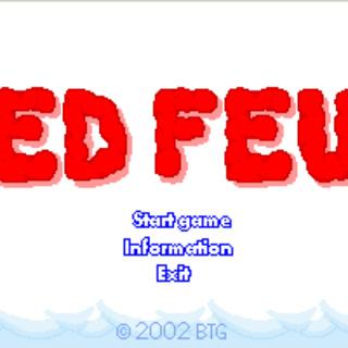 Red Feud