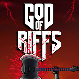 God of Riffs